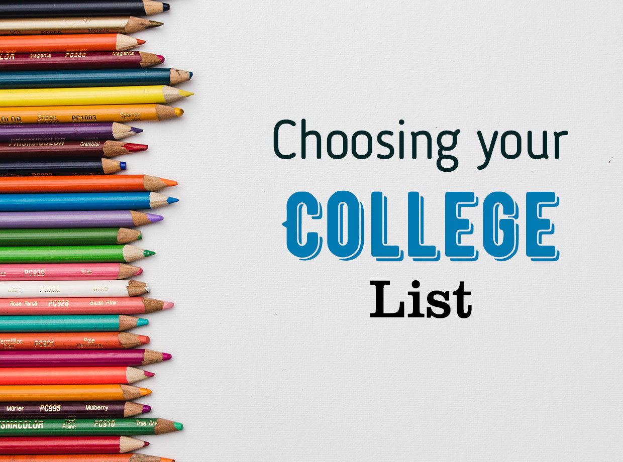 Choosing right college - by Uno Lona Academy